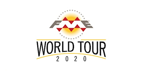 FME World Tour 2020 - Wellington Event tickets