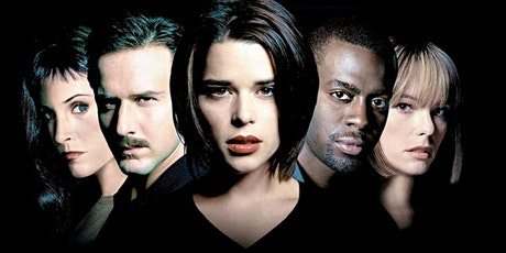 Drunken Cinema: SCREAM 3 - 20th Anniversary Screening! tickets