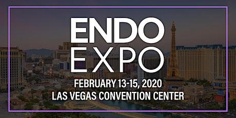 Endo Expo tickets