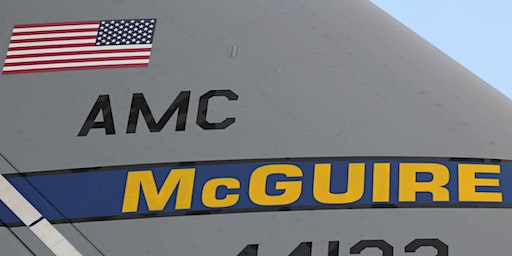 McGuire Composite Squadron Annual Dining Out & Awards
