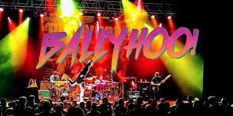 Ballyhoo! at Brew River!  tickets