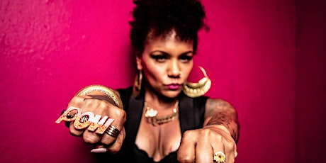 Poetry vs Hip Hop Greenville! Queen Sheba,  Moody Black. Reserved Seating tickets