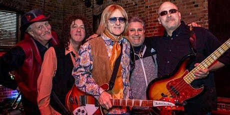 SHADOW OF DOUBT-Ohio's premier Tom Petty & the Heartbreakers Tribute Band tickets