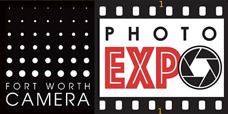 Fort Worth Foto Fest: Photo Expo 2020! tickets