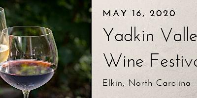 Yadkin Valley Wine Festival