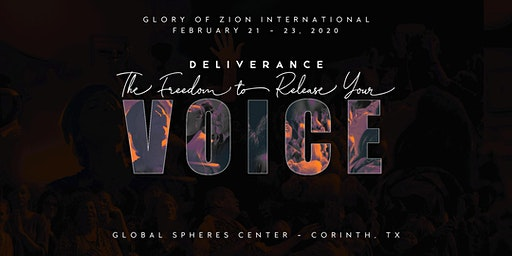 Deliverance: The Freedom to Release Your Voice!