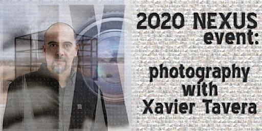Photography with Xavier Tavera