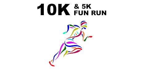 Daviot Dash For Uganda - 10K & 5K Fun Run tickets