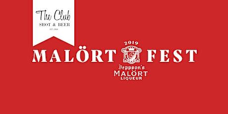 Malort Fest 2020 tickets