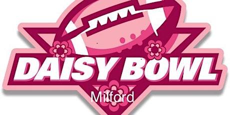 Milford Daisy Bowl- DB6! tickets