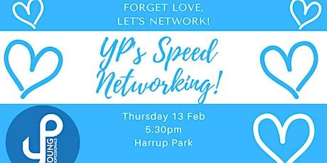 YP Speed Networking tickets