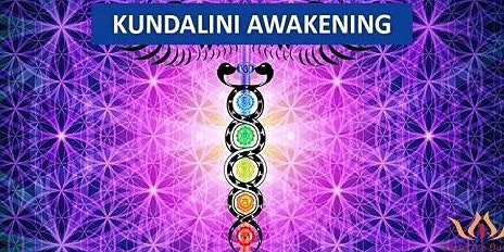 Kundalini  Reiki - Level 1, 2 and 3