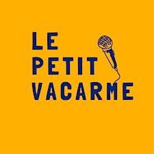 Le Petit Vacarme logo