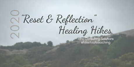 Reset & Reflection Healing Hike tickets