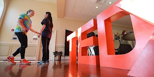 TEDxFurmanU 2020: Vision