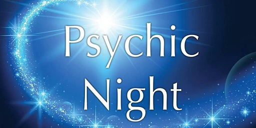 Roots of Life Charity Psychic Night - Medley of Mediums with Marilyn