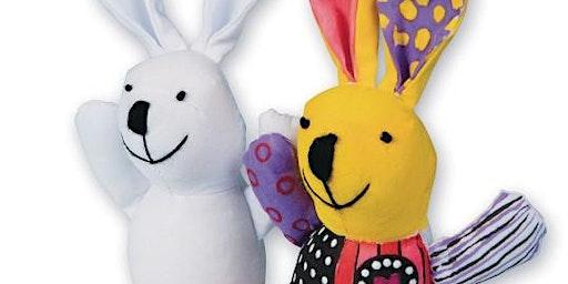Creation Lab: Color Me Rabbits