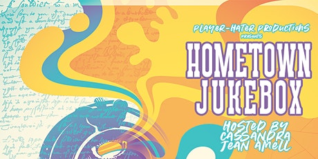 Hometown Jukebox tickets