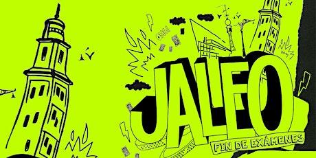 JALEO  en A Coruña | Sala Pelícano entradas