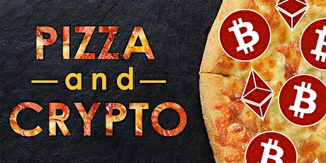 Pizza and Crypto Meetup (Westwood Village and Live Stream) tickets
