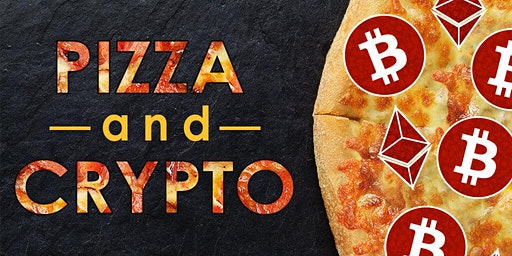 Pizza and Crypto Meetup (Westwood Village and Live Stream)
