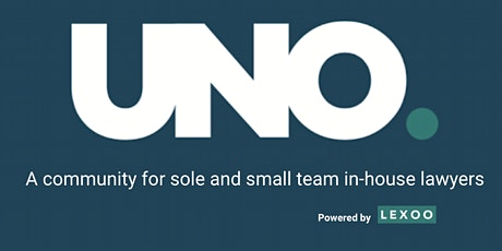 UNO Breakfast Club (4) - What skills do today's GCs need to ace their game? tickets