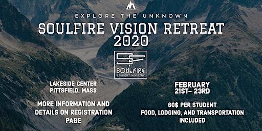 SoulFire Vision Retreat 2020