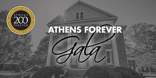 Athens Forever Gala