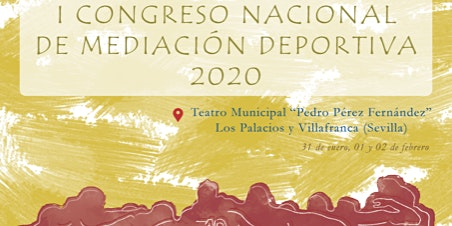 1º Congreso Nacional de Mediación Deportiva 2020