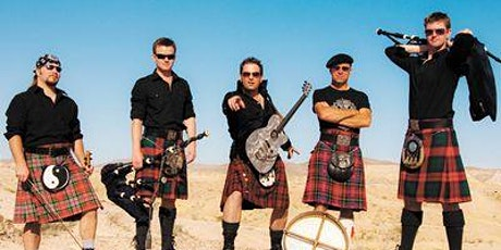 Celts have Talent - Campbell River Highland Gathering tickets
