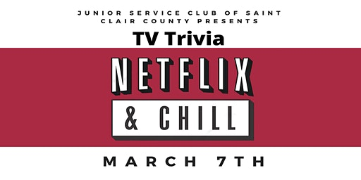 TV Trivia Night Supporting Junior Service Club of St. Clair County