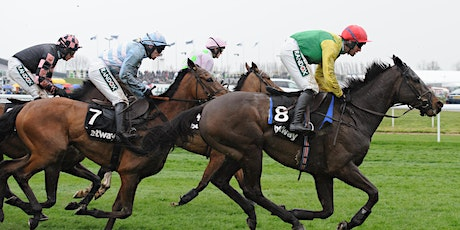 Randox Health Grand National 2020 - Liverpool Chamber tickets