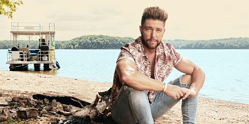 Bay City Country Music Festival with Chris Lane presented by Frankenmuth Credit Union