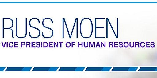 Russ Moen - Leadership Round Table