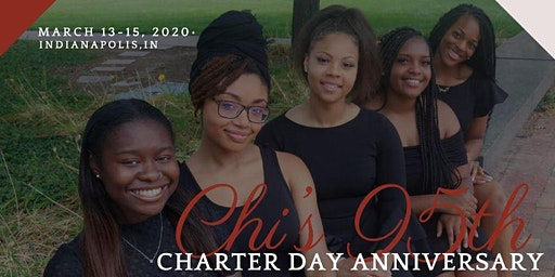 Chi Chapter 95th Reunion