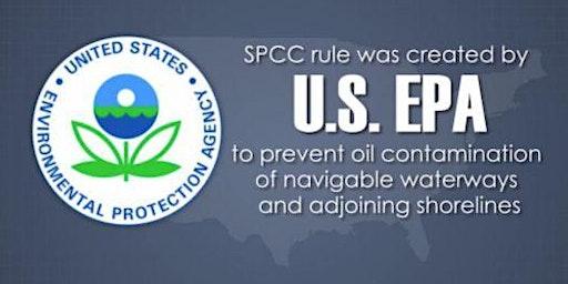 EPA SPCC 101