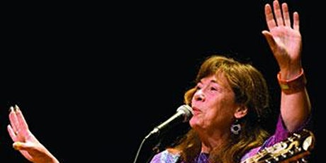Cancelled : Claudia Schmidt on The Wild Rose Moon Radio Hour tickets