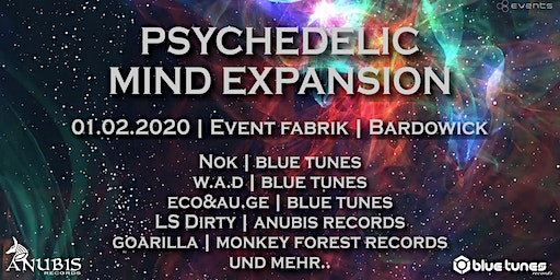 Psychedelic Mind Expansion