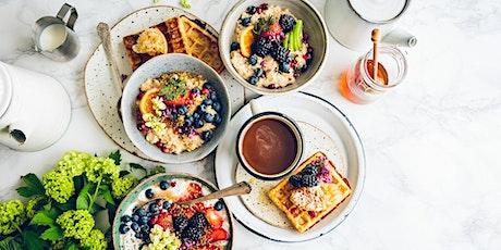 2020 Spring Brokers' Breakfast tickets