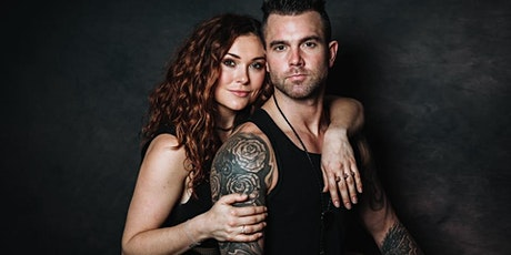 Cottage Country Jay Allen- Kylie Morgan -Feb 29 tickets
