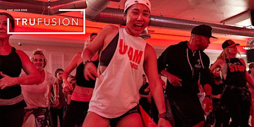 Cardio Dance Party at TruFusion