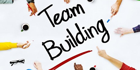 Team Building Program tickets