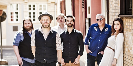 The Paperboys tickets
