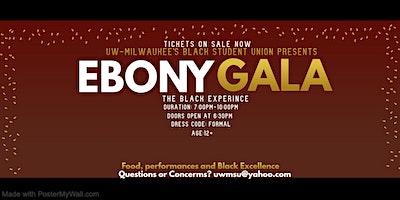 BSU Ebony Gala 2020