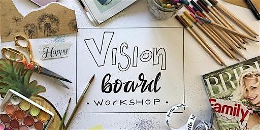 Vision Boarding for Real Estate