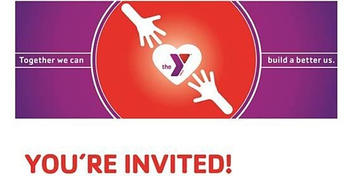 Building a Better Us- YMCA 2020 Kickoff