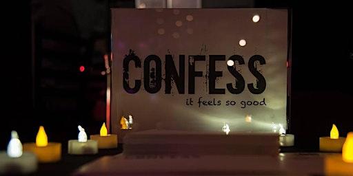 BedPost Confessions - Denver Show