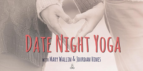 Date Night Yoga at the Market tickets