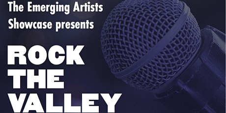 Rock the Valley - Battle of the Bands Week 1 tickets