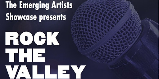 Rock the Valley - Battle of the Bands Week 1